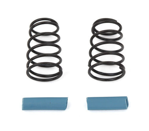 Team Associated 4794 - F6 - Side Springs - 5.8 lb/in - BLUE (2 pcs)