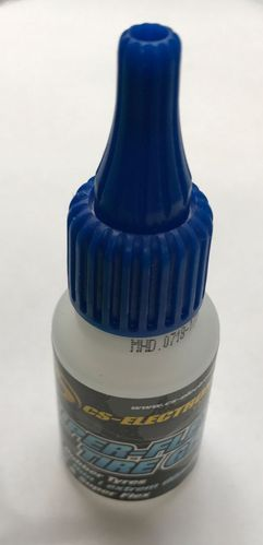 CS C4460 - Super Flex Tire Glue (20g)