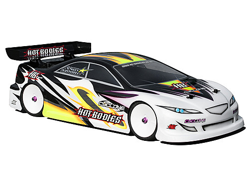 HPI 117180LW - Type M - 190mm Karosserie Set (ex Hot Bodies HB66812 Mazda 6) - LIGHTWEIGHT