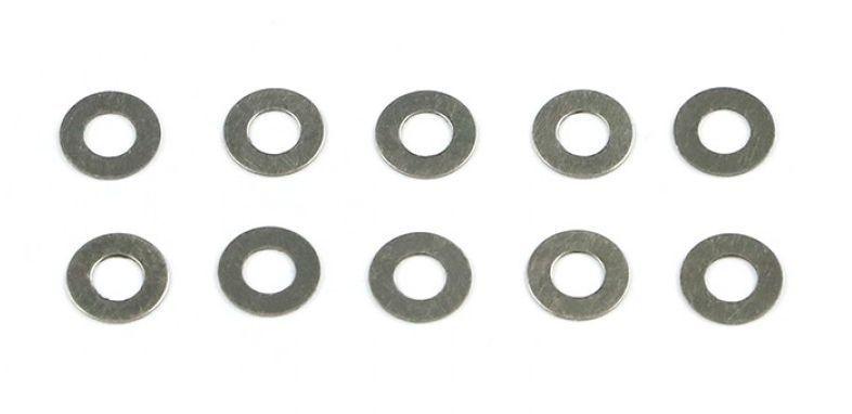 10 Arrowmax Unterlegscheiben 3x6x0.5mm