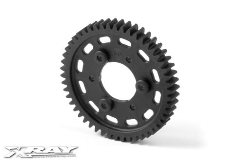 XRAY 345550 - GTX8 Composite 2-Speed Gear 50T 1st