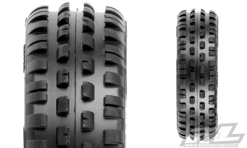Proline Squared 2WD Front Z3 medium