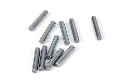 Tamiya 50594 - 2x10mm Shaft (10pcs)