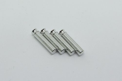 Awesomatix AT78 - A700 / A800 - Alu Damper Piston for D2.2 (4 pcs)