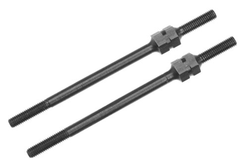 Corally 00130-017 - SSX-8 - Steering Turnbuckle - 62mm (2 pcs)
