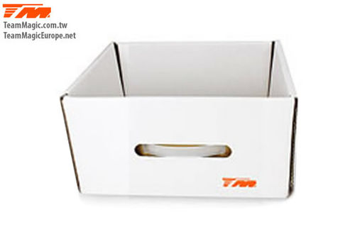 Team Magic 119212-2 - Replacement Drawer small for RC Car Transport Bag