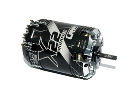 LRP 520009 - Vector X22 - Brushless Modified Motor - 8.0T