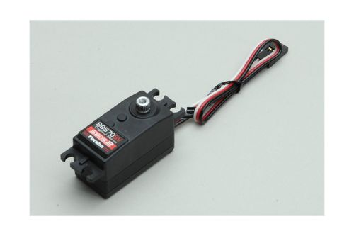 Futaba P-S9570SV - S9570SV - Low-Profile Digital Servo - 0.08sec / 8.0kg