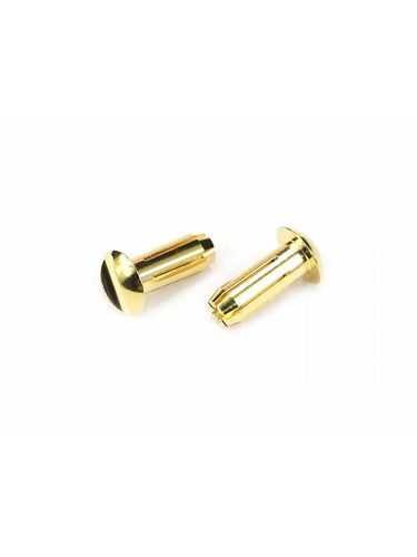 Arrowmax 701012 - 5mm Goldstecker - LCG Version (2 Stück)