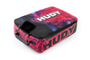 HUDY 199184 - RC CAR BAG - 1:8 Buggy - personalized with your Name!