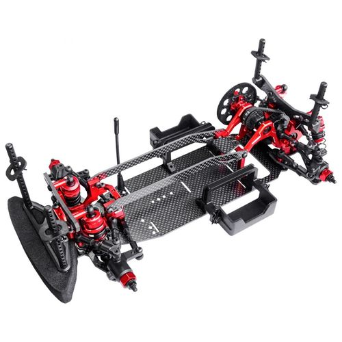 XPRESS 90002 - Xpresso M1 - 1:10 2WD M-Chassis - Baukasten