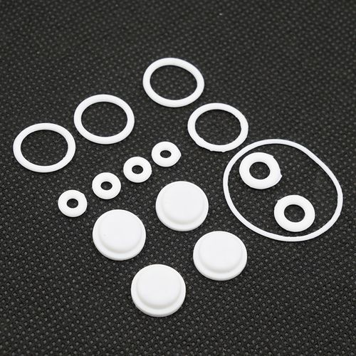 XPRESS 10051 - Xpresso K1 / M1 - Silicone Sealings (Diff and Shocks)