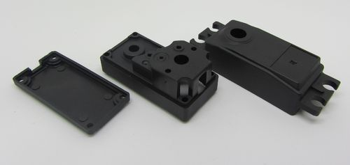 Futaba Y-EBS3377 - Replacement Case - Low Profile Servo - BLS571 / S9570