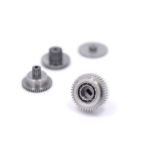 SRT - Replacement Gear Set for BH9032 Servo