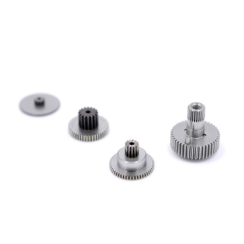 SRT - Replacement Gear Set for BH9027 Servo