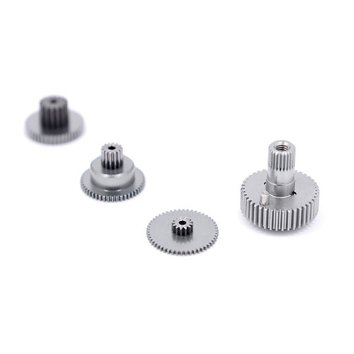 SRT - Replacement Gear Set for BH9022 Servo