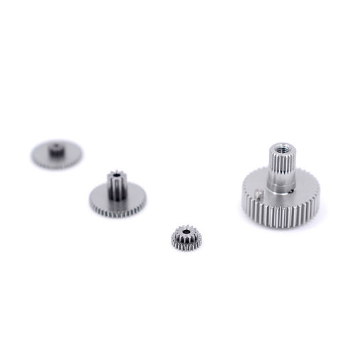 SRT - Replacement Gear Set for CH7012 Servo