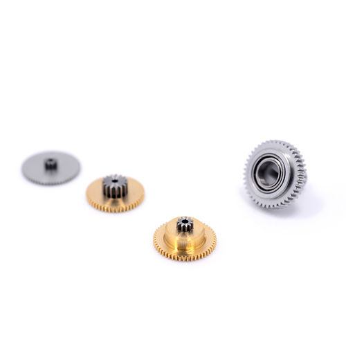 SRT - Replacement Gear Set for DL5015 Servo