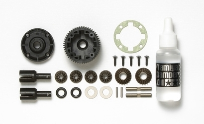 Tamiya 54471 - FF-03 / M-07 - Gear Diff Set