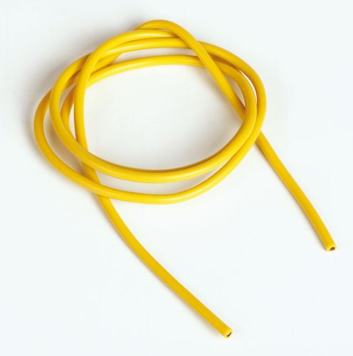 Graupner R8044 - Silicon Cable - 13 AWG - 1 Meter - Yellow