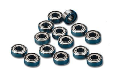 Carson 904031 - Tamiya Neo Fighter / DT03 / DT02 - Ball Bearing Set
