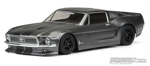 Protoform 1558-40 - 1968 Ford Mustang - 200mm Karosserie - Youngtimer