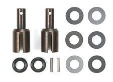 Tamiya 51466 - M-07 - Gear Diff Unit Cup Joint Set (2 pcs)