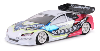 Schumacher G894 - 1:12 GT Body - SupaStox - Type Touring