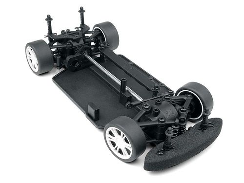 XRAY 380000 - M18  - 1:18 4WD Touring Car Kit