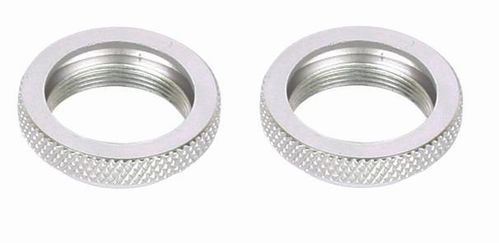 ARC R102010 - Shock Adjustment Nut Alu (2 Pieces)