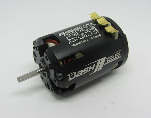 DASH DA-742135 - LTS Brushless Motor - Arrowmax Cup - 13.5T
