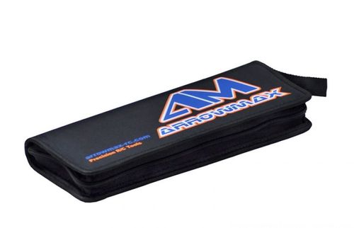 Arrowmax 170090 - Bag for Setup System - 1:10 Touring / 1:8 Onroad