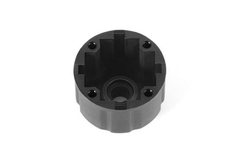 XRAY 355022-G - XB8 2018 - Differential Case - GRAPHITE