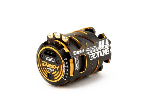 DASH DA-740085 - R-Tune Brushless Motor - 8.5T