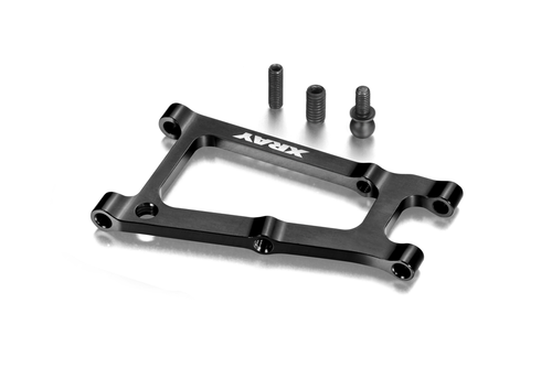 XRAY 303172 - T4 - Alu Lower Suspension Arm - Rear (1 pc)