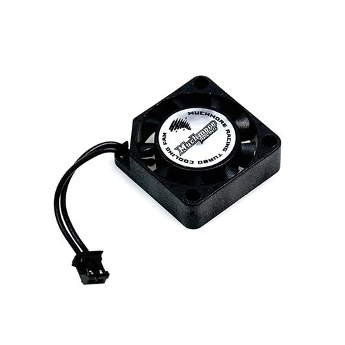 MuchMore MR-FEV2CFS - FLETA EURO V2 ESC Fan - Standard - 20x20x7mm