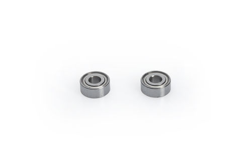 LRP 520511 - X22 Motor Bearing 4x10x4mm - (2pcs)