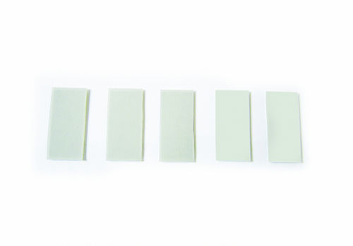 Graupner S8506 - Double Sided Adhesive Pad for Falcon 12 - GR-16/Gr-18 - vib-absorbing - (5pcs)