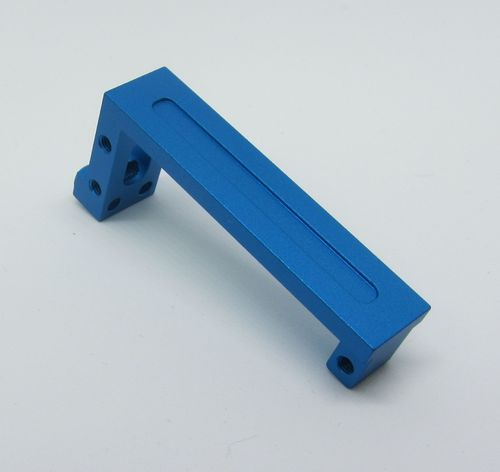 Tamiya 3450872 - TB Evo 7 - Alu Floating Servo Mount