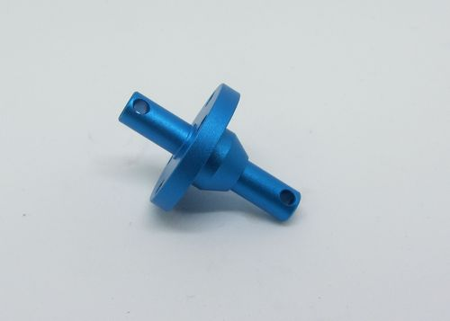 Tamiya 3450858 - TB Evo 7 - Alu Spur Gear Holder