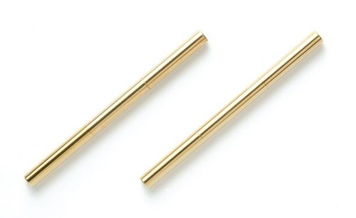 Tamiya 53851 - TB Evo 7 - Suspension Shafts - 46mm (2 pcs)