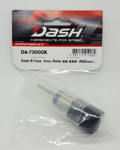 DASH DA-730001 - R-Tune Modified Rotor 5 - 12.5 LM