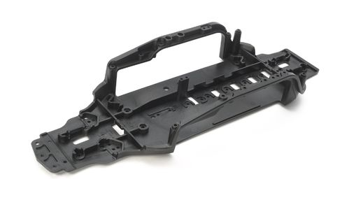 Tamiya 54745 - TA-07 - Carbon Reinforced Lower Deck