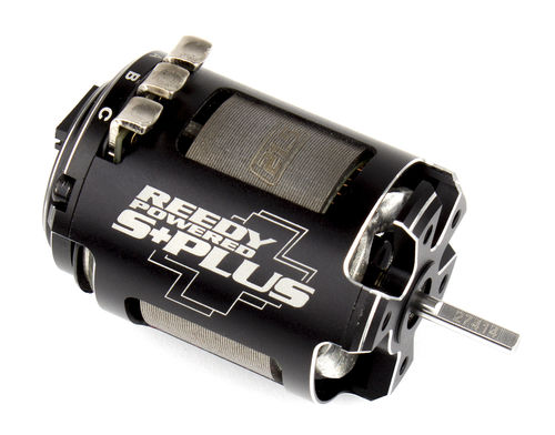 Reedy 27401 - S-Plus Competition Stock Spec - Brushless Motor - 21.5T