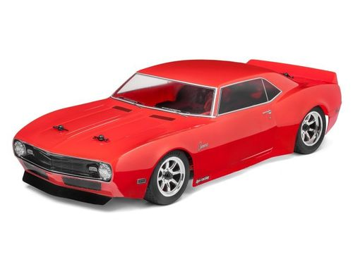 HPI 118010 - 1968 CHEVROLET® CAMARO BODY (200mm/210mm)