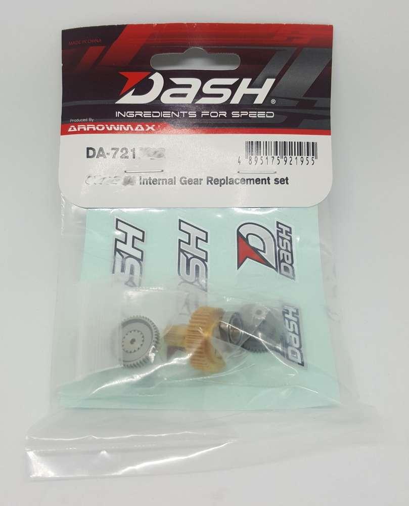DASH DA 721601