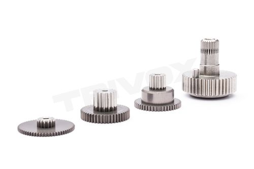 SRT - Replacement Gear Set for BH922R Servo