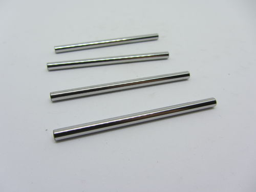 Tamiya 9805681 - TT-02S - Suspension Pins 3x48.5mm (4 pcs)