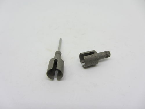 Tamiya 53217 - TA-02 - Ball Diff Joints