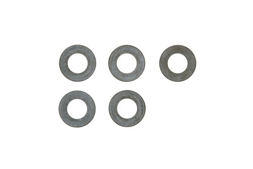 Tamiya 84174 - TA-02 - Disk Spring for Ball Diff (5 pcs)